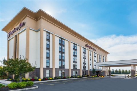 Hampton Inn Buffalo-Airport/Galleria Mall, NY 14225