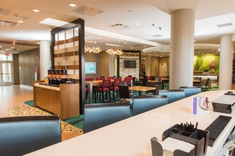 SpringHill Suites by Marriott Buffalo Airport, NY 14221 near Buffalo Niagara International Airport View Point 12