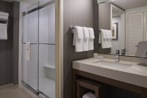 Courtyard by Marriott Toronto Airport, ON M9W 5E8 near Toronto Pearson International Airport View Point 24