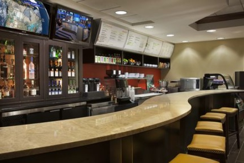 Courtyard by Marriott Toronto Airport, ON M9W 5E8 near Toronto Pearson International Airport View Point 10