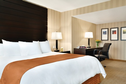 Radisson Hotel Vancouver Airport, BC V6X3X9 near Vancouver International Airport View Point 4