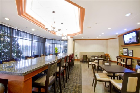 Hampton Inn by Hilton Vancouver-Airport/Richmond, BC V6X 1R9 near Vancouver International Airport View Point 12