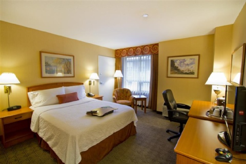 Hampton Inn by Hilton Vancouver-Airport/Richmond, BC V6X 1R9 near Vancouver International Airport View Point 10