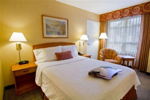 Hampton Inn by Hilton Vancouver-Airport/Richmond, BC V6X 1R9 near Vancouver International Airport View Point 11