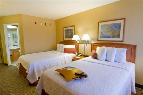 Hampton Inn by Hilton Vancouver-Airport/Richmond, BC V6X 1R9 near Vancouver International Airport View Point 9