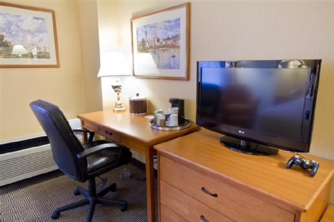 Hampton Inn by Hilton Vancouver-Airport/Richmond, BC V6X 1R9 near Vancouver International Airport View Point 7