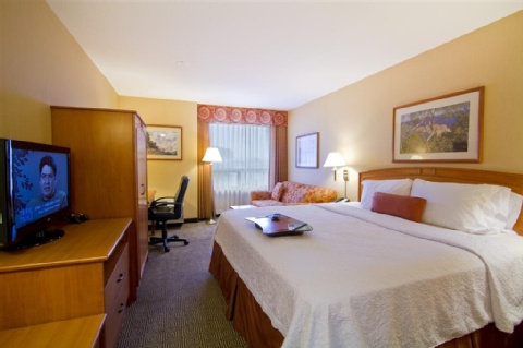 Hampton Inn by Hilton Vancouver-Airport/Richmond, BC V6X 1R9 near Vancouver International Airport View Point 5