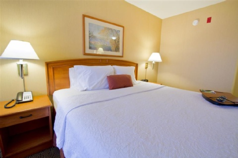 Hampton Inn by Hilton Vancouver-Airport/Richmond, BC V6X 1R9 near Vancouver International Airport View Point 4