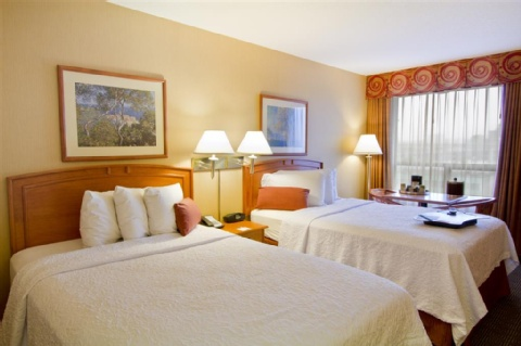 Hampton Inn by Hilton Vancouver-Airport/Richmond, BC V6X 1R9 near Vancouver International Airport View Point 3