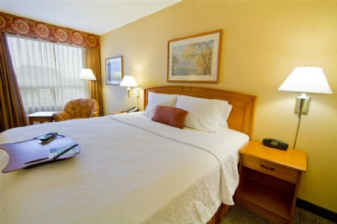 Hampton Inn by Hilton Vancouver-Airport/Richmond, BC V6X 1R9 near Vancouver International Airport View Point 2