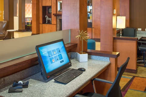 Fairfield Inn & Suites by Marriott Portland North, OR 97217 near Portland International Airport View Point 19