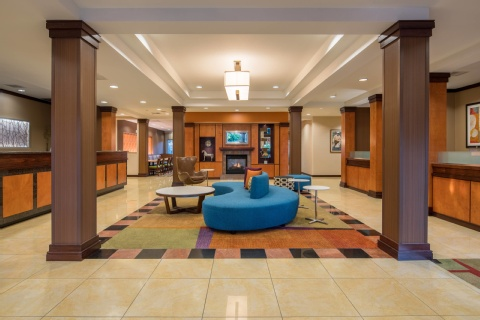 Fairfield Inn & Suites by Marriott Portland North, OR 97217 near Portland International Airport View Point 16