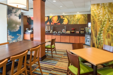 Fairfield Inn & Suites by Marriott Portland North, OR 97217 near Portland International Airport View Point 14