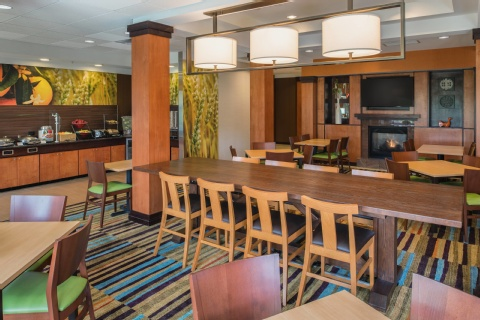 Fairfield Inn & Suites by Marriott Portland North, OR 97217 near Portland International Airport View Point 13