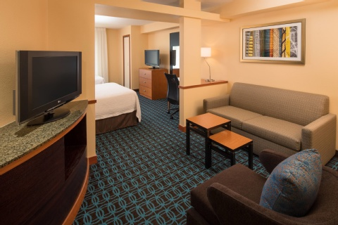 Fairfield Inn & Suites by Marriott Portland North, OR 97217 near Portland International Airport View Point 5