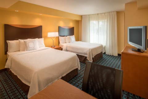 Fairfield Inn & Suites by Marriott Portland North, OR 97217 near Portland International Airport View Point 4