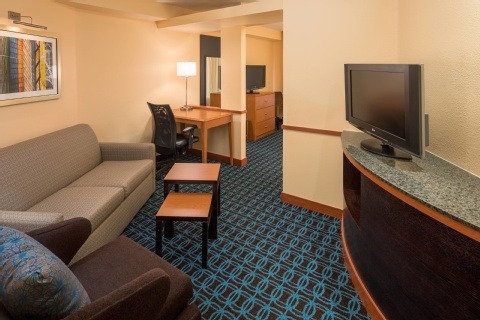 Fairfield Inn & Suites by Marriott Portland North, OR 97217 near Portland International Airport View Point 3