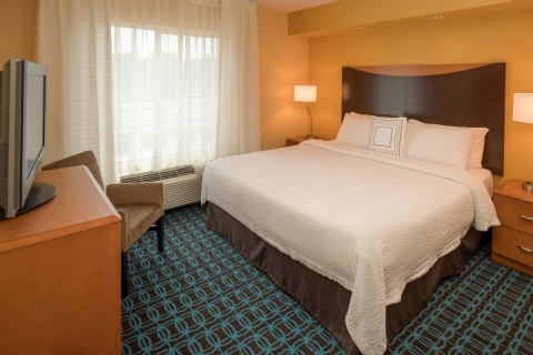 Fairfield Inn & Suites by Marriott Portland North, OR 97217 near Portland International Airport View Point 2