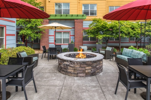 Residence Inn by Marriott Portland North, OR 97217 near Portland International Airport View Point 19