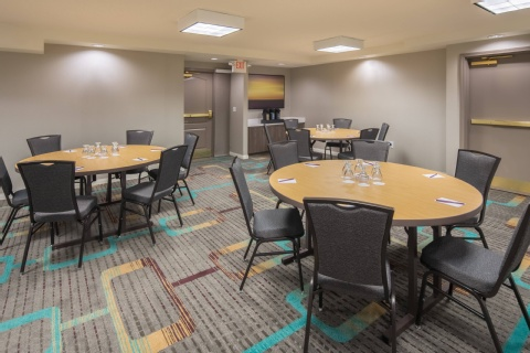 Residence Inn by Marriott Portland North, OR 97217 near Portland International Airport View Point 16
