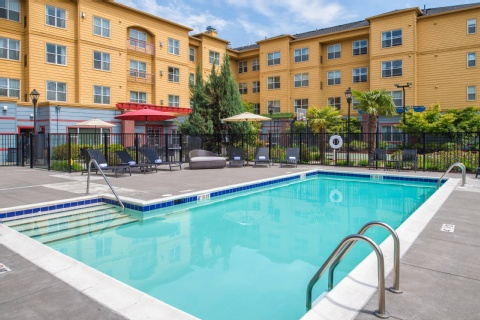 Residence Inn by Marriott Portland North, OR 97217 near Portland International Airport View Point 14