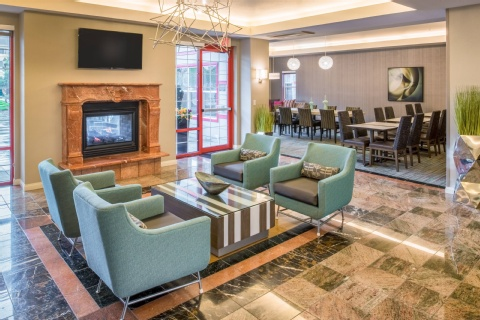 Residence Inn by Marriott Portland North, OR 97217 near Portland International Airport View Point 15