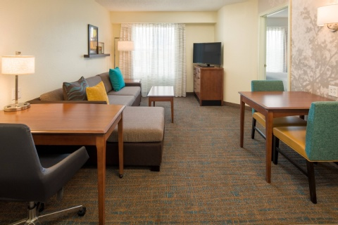 Residence Inn by Marriott Portland North, OR 97217 near Portland International Airport View Point 8