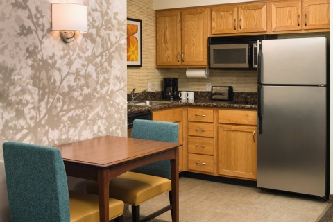 Residence Inn by Marriott Portland North, OR 97217 near Portland International Airport View Point 6