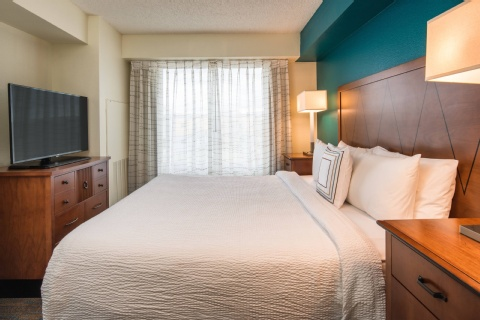 Residence Inn by Marriott Portland North, OR 97217 near Portland International Airport View Point 4