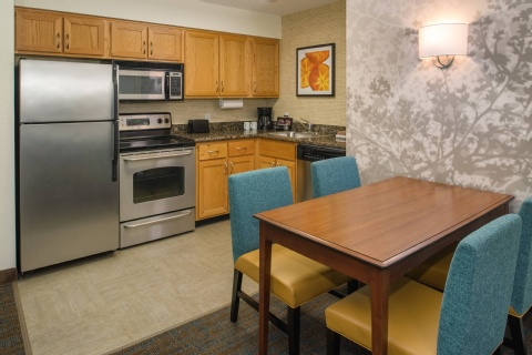 Residence Inn by Marriott Portland North, OR 97217 near Portland International Airport View Point 3
