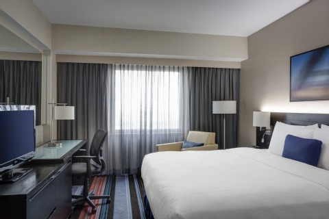 COURTYARD JFK AIRPORT MARRIOTT, NY 11436 near John F Kennedy Intl Airport View Point 7