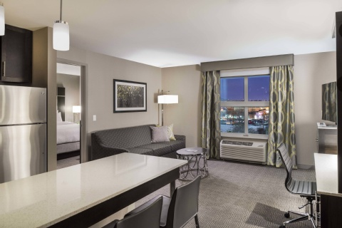 TownePlace Suites Boston Logan Airport/Chelsea, MA 02150 near Boston Logan International Airport View Point 8