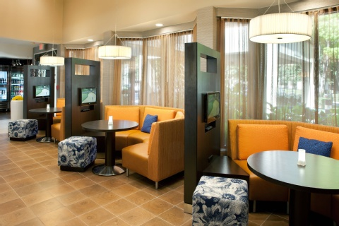 Courtyard by Marriott San Jose Airport, CA 95110 near Norman Y. Mineta San Jose Intl Airport View Point 22