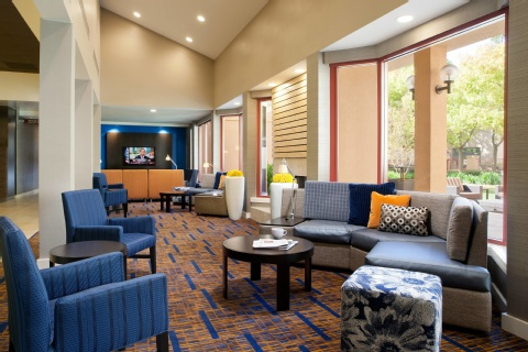 Courtyard by Marriott San Jose Airport, CA 95110 near Norman Y. Mineta San Jose Intl Airport View Point 15