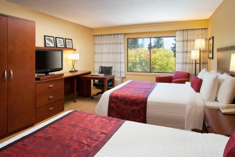 Courtyard by Marriott San Jose Airport, CA 95110 near Norman Y. Mineta San Jose Intl Airport View Point 8