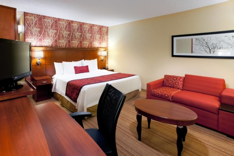 Courtyard by Marriott San Jose Airport, CA 95110 near Norman Y. Mineta San Jose Intl Airport View Point 7