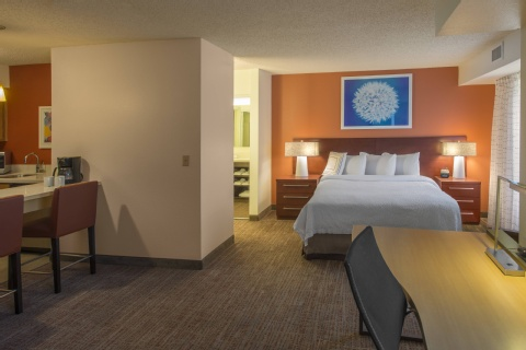 Residence Inn by Marriott Indianapolis Airport, IN 46241 near Indianapolis International Airport View Point 5