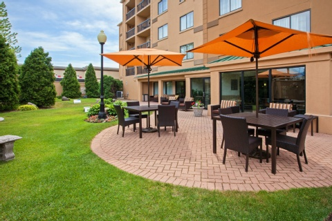 Courtyard by Marriott Chicago Midway Airport, IL 60638 near Midway International Airport View Point 18