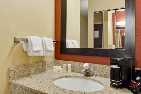 Courtyard by Marriott Chicago Midway Airport, IL 60638 near Midway International Airport View Point 2