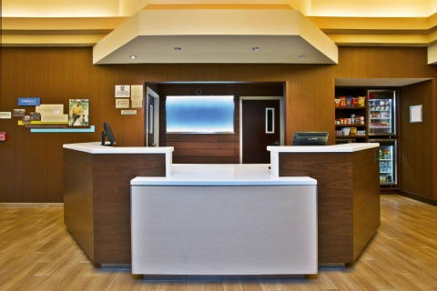 Fairfield Inn & Suites Chicago Midway Airport, IL 60638 near Midway International Airport View Point 13