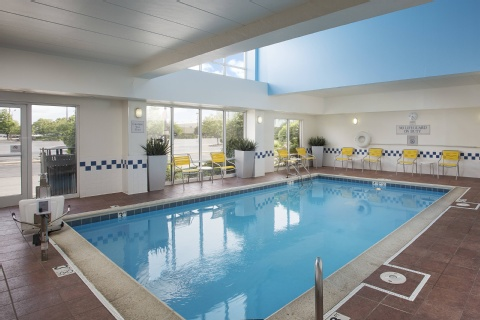 Fairfield Inn & Suites Chicago Midway Airport, IL 60638 near Midway International Airport View Point 12