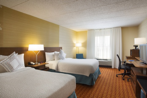 Fairfield Inn & Suites Chicago Midway Airport, IL 60638 near Midway International Airport View Point 9