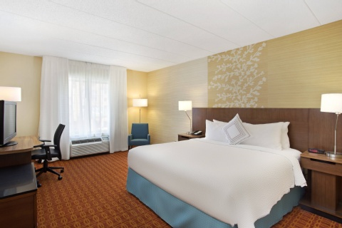 Fairfield Inn & Suites Chicago Midway Airport, IL 60638 near Midway International Airport View Point 7