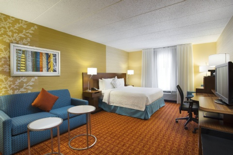 Fairfield Inn & Suites Chicago Midway Airport, IL 60638 near Midway International Airport View Point 6