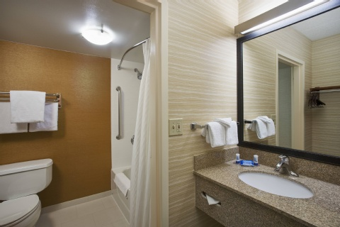 Fairfield Inn & Suites Chicago Midway Airport, IL 60638 near Midway International Airport View Point 5
