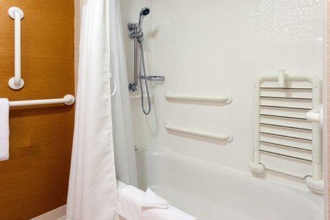 Fairfield Inn & Suites Chicago Midway Airport, IL 60638 near Midway International Airport View Point 4