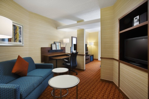 Fairfield Inn & Suites Chicago Midway Airport, IL 60638 near Midway International Airport View Point 2