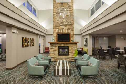 Residence Inn by Marriott Chicago Midway Airport, IL 60638 near Midway International Airport View Point 19