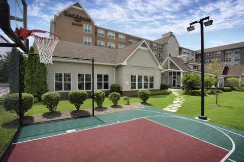 Residence Inn by Marriott Chicago Midway Airport, IL 60638 near Midway International Airport View Point 16