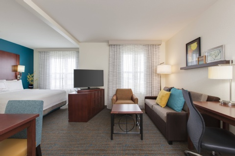 Residence Inn by Marriott Chicago Midway Airport, IL 60638 near Midway International Airport View Point 13